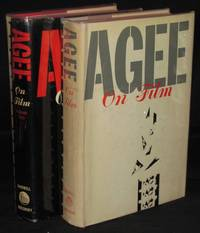 AGEE ON FILM (2 Volumes, Complete): Volume 1: Reviews and Comments; Volume 2: Five Film Scripts