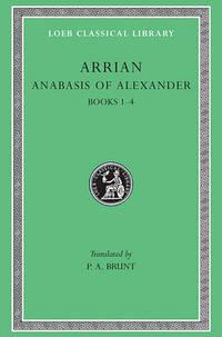 Anabasis of Alexander: v.1