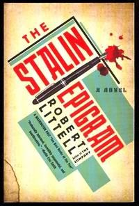 image of The Stalin Epigram: A Novel