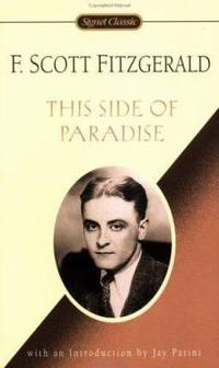 This Side of Paradise by F. Scott Fitzgerald - 1996