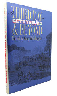 image of THE THIRD DAY AT GETTYSBURG & BEYOND
