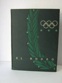 El Rodeo 1932 University Of Southern California Yearbook