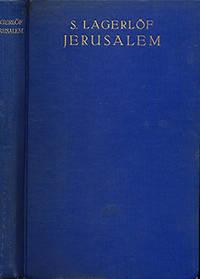 Jerusalem Roman (Vollstandige Ausgabe in einem Band)