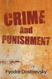 image of Crime and Punishment
