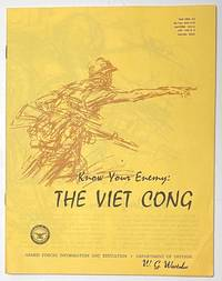 image of Know your enemy: Viet Cong
