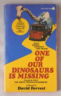 One of Our Dinosaurs is Missing (The Great Dinosaur Robbery)