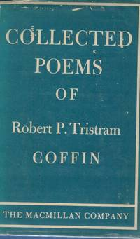 Collected Poems of Robert P. Tristram