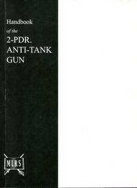 image of Handbook of the 2-pdr Anti-tank Gun