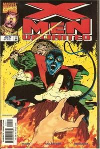 X-MEN UNLIMITED: June #19 (1997)