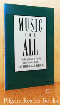 Music for All, Teaching Music to People with Special Needs.