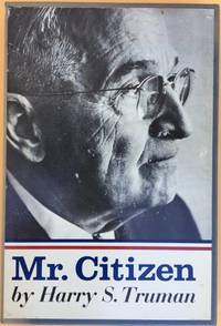 image of Mr. Citizen.
