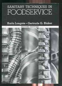 SANITARY TECHNIQUES IN FOODSERVICE