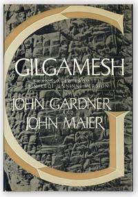 Gilgamesh: Translated from the Sîn-leqi-unninni version