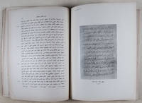 Acta Mythologica Apostolorum. Transcribed from an Arabic MS in the Convent of Deyr-Es-Suriani, Egypt, and from MSS in the Convent of St. Catherine, on Mount Sinai. (Horae Semiticae No. III)