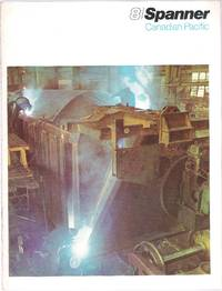 Canadian Pacific Spanner Vol.8 No.5 September-October