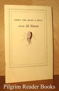 Down the Road a Piece with Al Sisson.