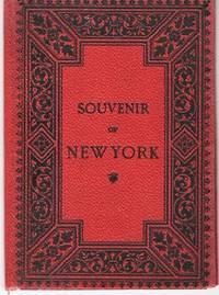 SOUVENIR OF NEW YORK