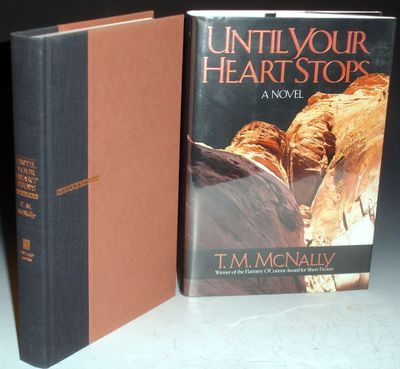 New York: Villard Books/Random House, 1993. First Edition. Octavo. First printing. Authors first nov...