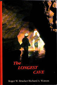 The Longest Cave; [from the Steve Fossett collection]