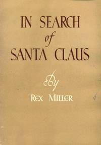 image of In Search of Santa Claus