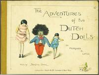 ADVENTURES OF TWO DUTCH DOLLS