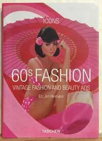60's Fashion: Vintage Fashion and Beauty Ads