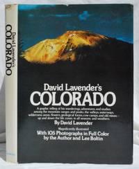 David Lavender's Colorado