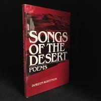 Songs of the Desert; Poems Written by a Pilgrim