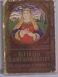 Kristin Labransdatter 3 Novels in 1