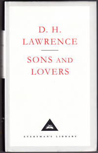 image of Sons and Lovers (Everyman's Library Classics)