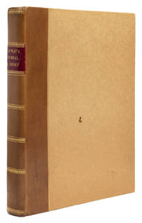 A journal of eight days journey from Portsmouth to Kingston upon Thames; through Southampton, Wiltshire, &c. with miscellaneous thoughts, Moral and Religious; In A Series Of Sixty-Four Letters: Addressed to two Ladies of the Partie. To which is added, An Essay On Tea, Considered as pernicious to Health, obstructing Industry, and impoverishing the Nation: With an Account of its Growth, and great Consumption in these Kingdoms. With Several Political Reflections; And Thoughts ON Public Love. In Twenty-Five Letters to the same Ladies. By a gentleman of the partie