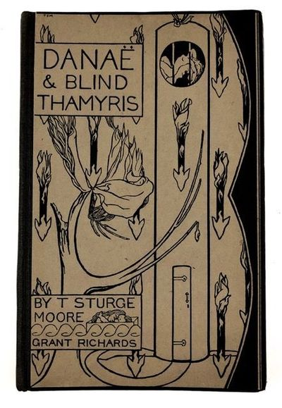 London: Grant Richards, 1920. First edition. First edition. Original cloth backed, pictorial paper c...