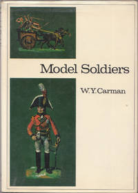 image of Model Soldiers