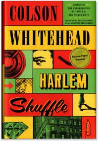 Harlem Shuffle.