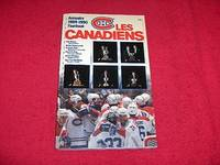 Les Canadiens ANnuaire 1989-1990 Yearbook
