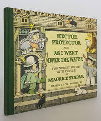 Hector Protector and As I Went Over the Water: Two Nursery Rhymes with Pictures.