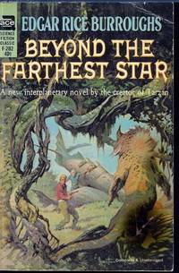 image of Beyond the Farthest Star