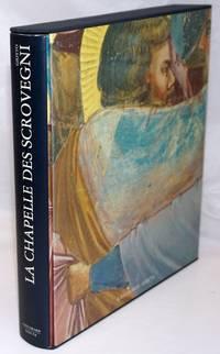 image of Giotto, La Chapelle des Scrovegni; sous la direction de Giuseppe Basile; traduit de l'italien par Francoise Liffran