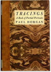 image of Tracings: A Book of Partial Portraits.