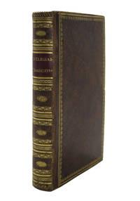 Libro de Jesus Hiio de Syrach, qu'es llamado, el Ecclesiastico