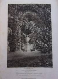 COWPER, ILLUSTRATED BY A SERIES OF VIEWS, IN, OR NEAR, THE PARK OF
