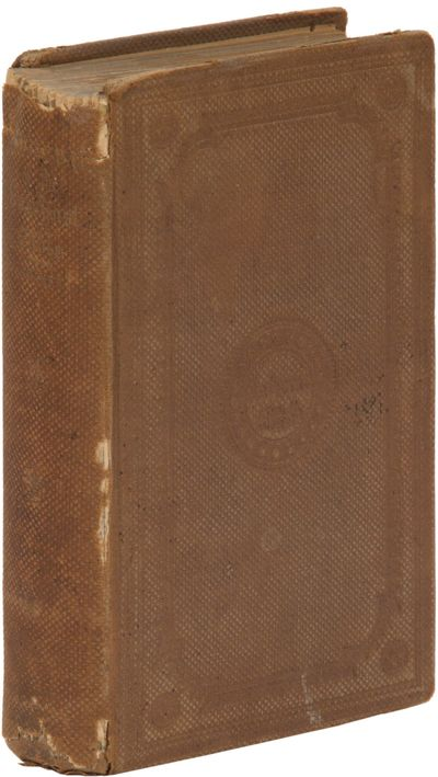 Boston: Phillips, Sampson, 1858. Hardcover. Good. First edition, *BAL* second state, binding A. Cont...