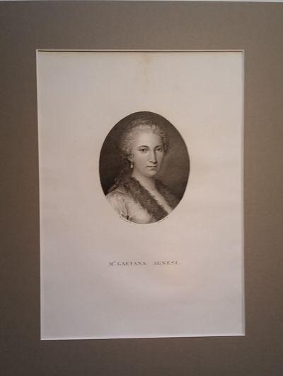 Milan: N.p., 1812. Folio sheet. Image size 120 x 97 mm. (4 3/4 x 3 3/4 inches); sheet size 305 x 227...
