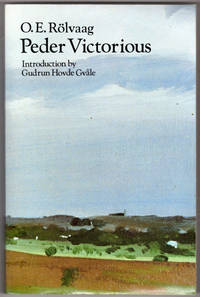 image of Peder Victorious: A Tale of the Pioneers Twenty Years Later