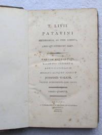 Historiarum, Ab Urbe Condita, Libri Qui Supersunt XXXV - Vol 4 Only