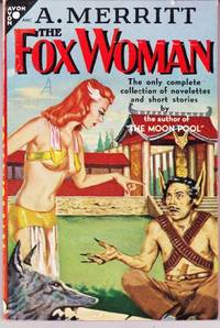 The Fox Woman & Other Stories (Includes Drone; Fox Woman; Last Poet and the Robots; People of...