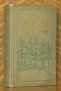 MOUNT DESERT - A HISTORY