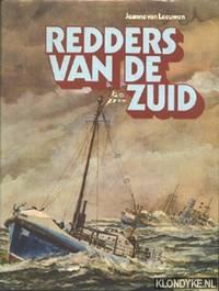Redders van de Zuid by  Jeanne van Leeuwen - Hardcover - 1977 - from Klondyke and Biblio.co.uk