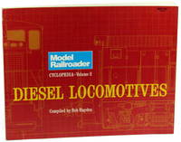 Model Railroader Cyclopedia Volume Two: Diesel Locomotives