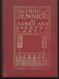 PRIDE OF JENNICO Being a Memoir of Captain Basil Jennico